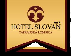 Hotel Slovan logo