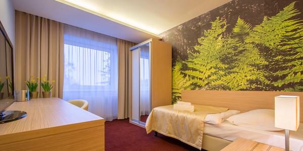 Room PLUS1