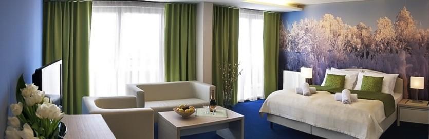 Hotel SLOVAN*** Tatranská Lomnica, Hotel