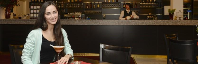 Kariéra v Hoteli Slovan