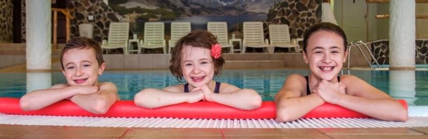 Partneri : Hotel SLOVAN Tatranská Lomnica, Wellness, Baby & Junior masáže