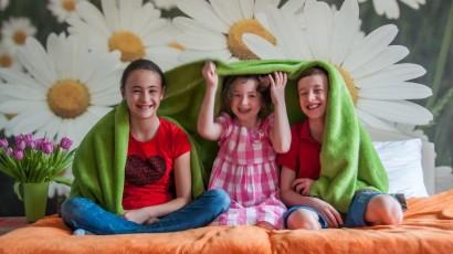 Hotel SLOVAN*** Pre rodiny a deti - Ubytovanie