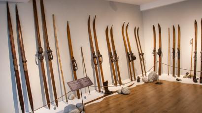 SKI múzeum, Tatranská Lomnica | Hotel SLOVAN***