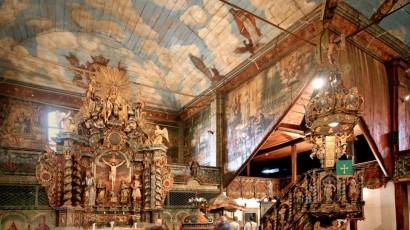 Evanjelický artikulárny kostol | Hotel SLOVAN***