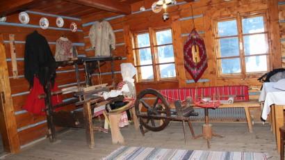 Múzeum Ždiarsky Dom | Hotel SLOVAN***