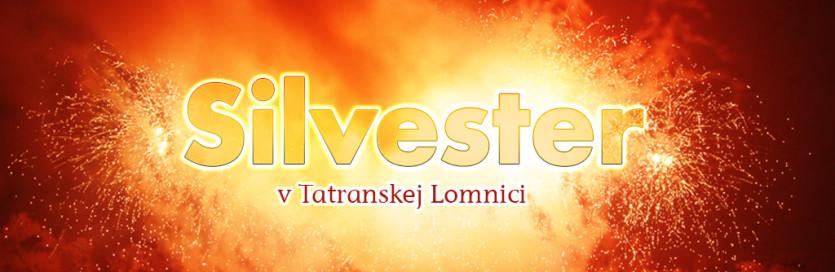 Silvester v Tatrách   Hotel SLOVAN*** Tatranská Lomnica