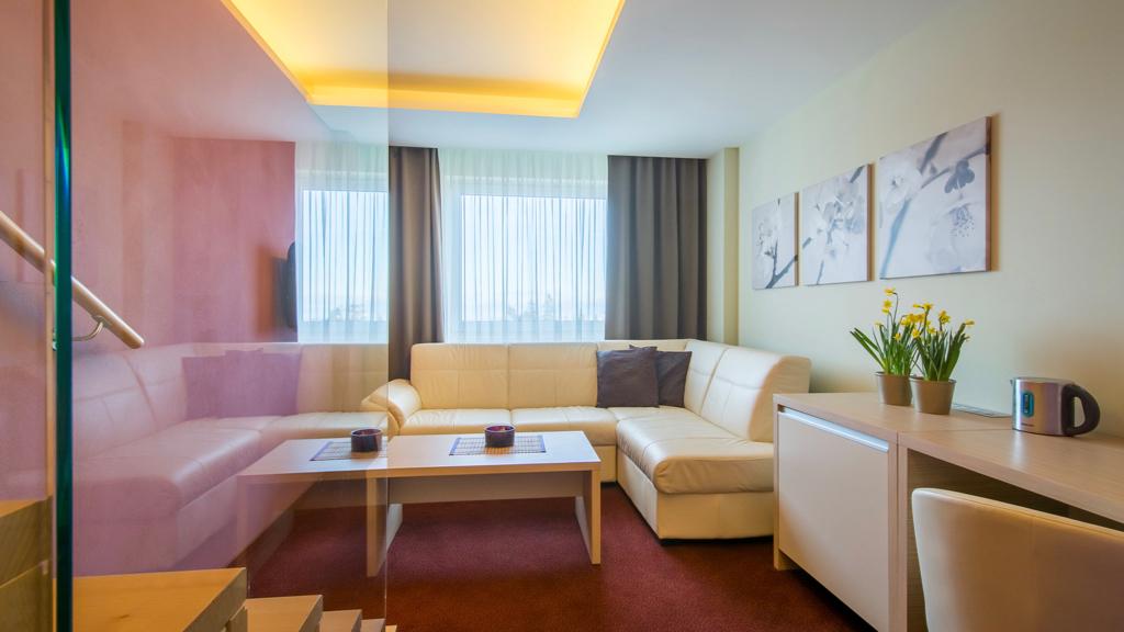 Apartmán MEZONET Lomnica. Mezonetový Apartmán Tatry. Ubytovanie pod hviezdami Tatry. Duplex Lomnica.