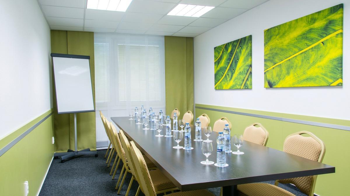 Pomieszczenia konferencyjne