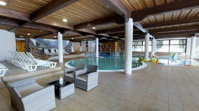 Virtuálna prehliadka Wellness Hotel Tatry